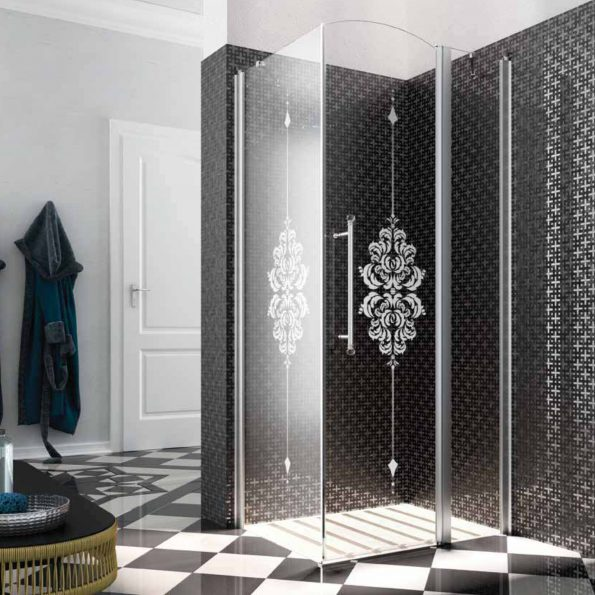 Cabină de duș Heritage HD+HL