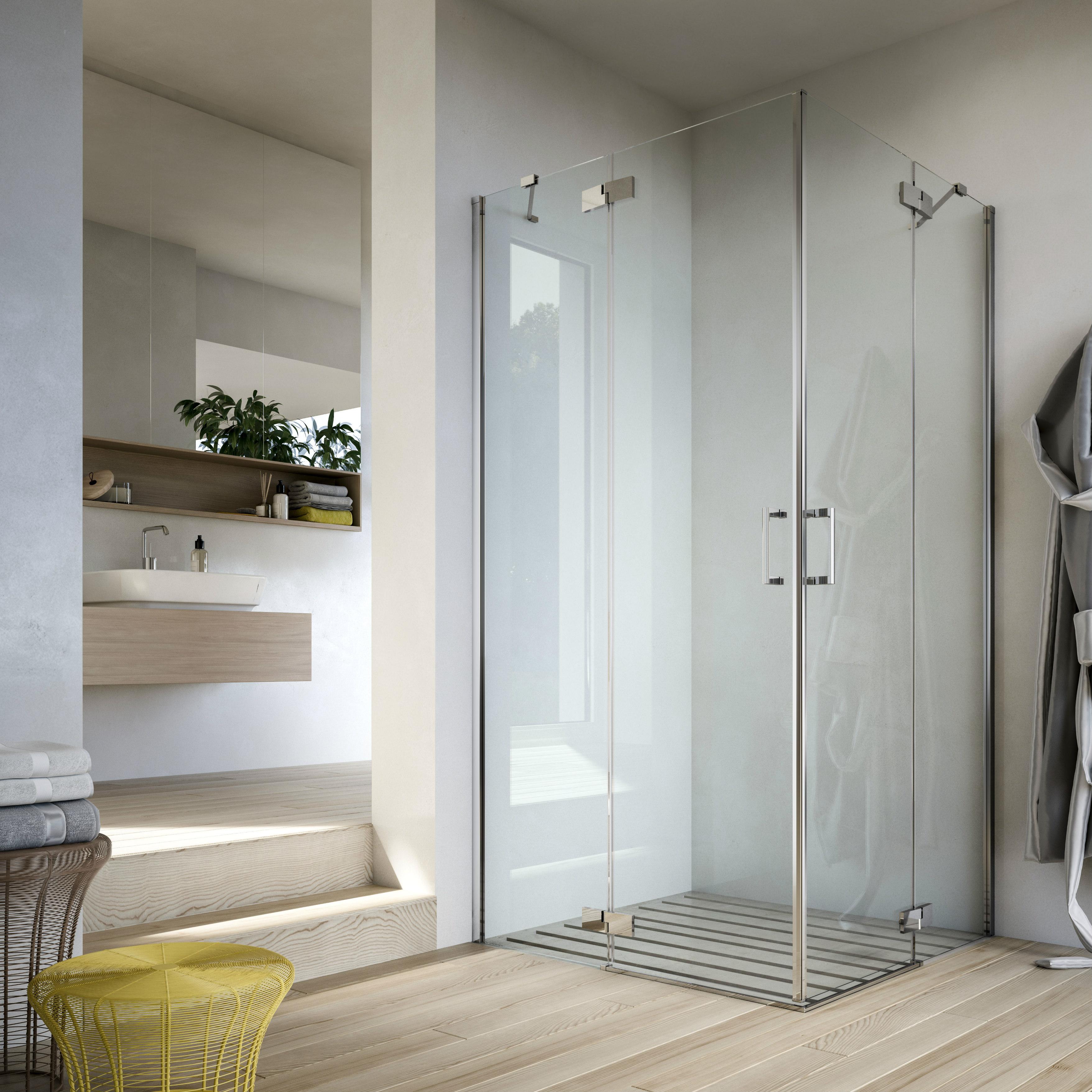 Cabină de duș Soho-MC