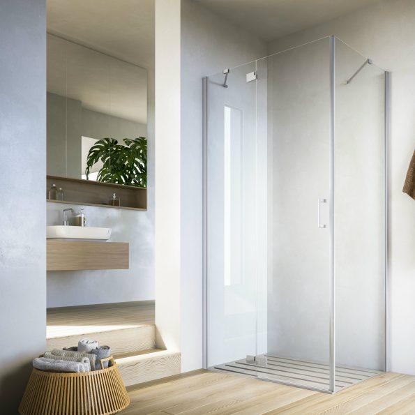 Cabină de duș glass sohomcmb