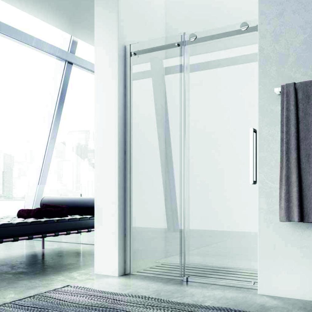 ușă glisantă pentru duș Glass Mida GW