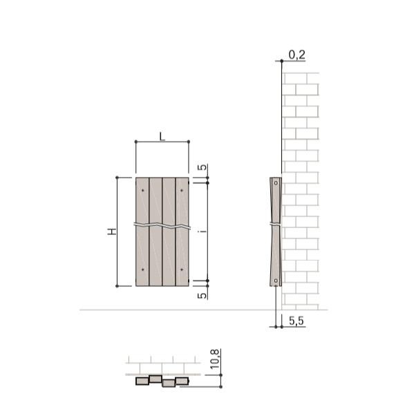 schita radiator vertical piano move