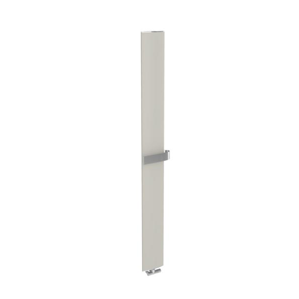 radiator modern Ridea Othello Mono Slim alb