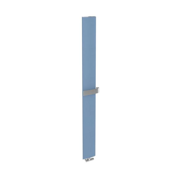 radiator modern Ridea Othello Mono Slim albastru