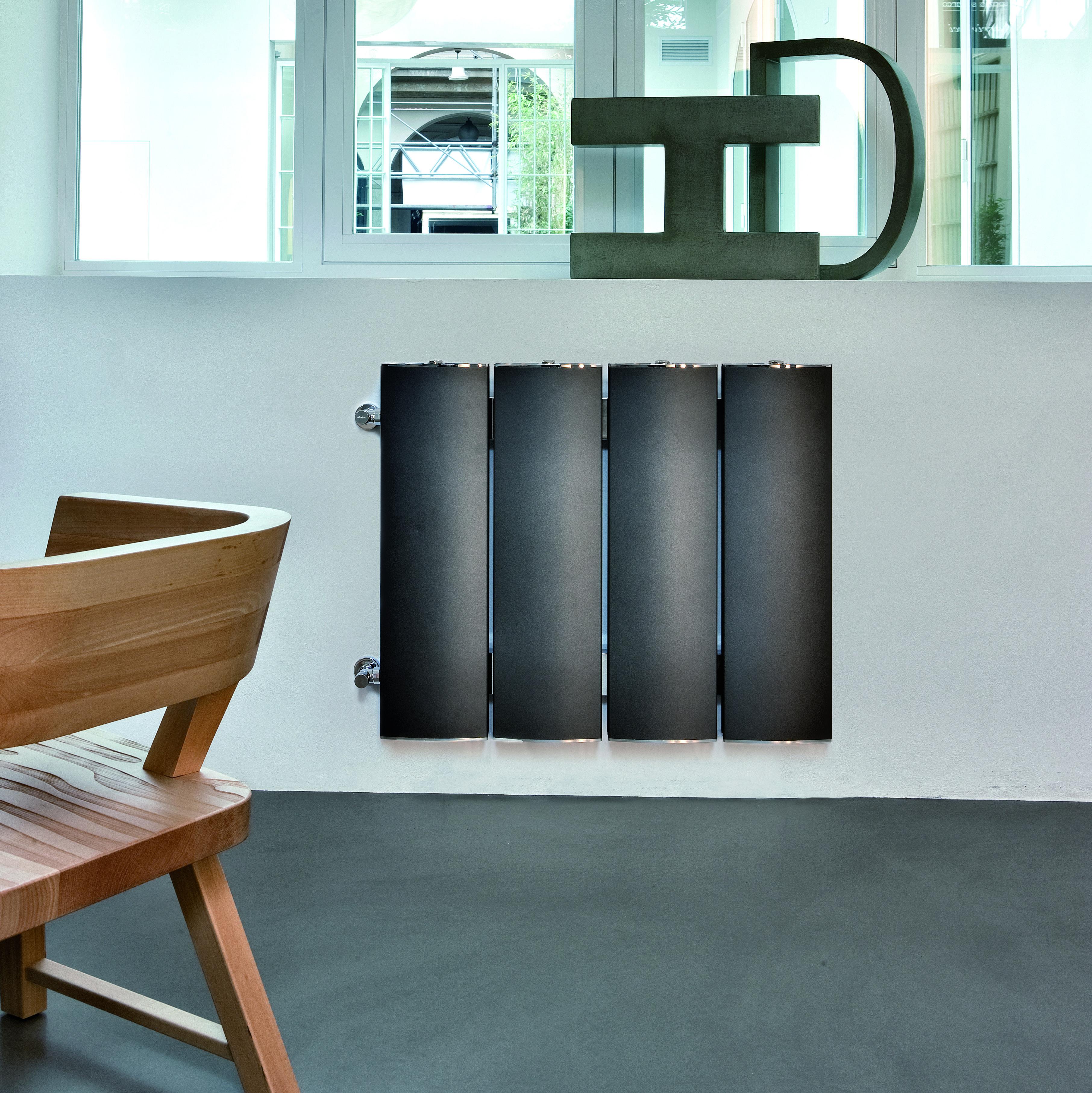radiator modular Ridea Othello Plate Slim 2