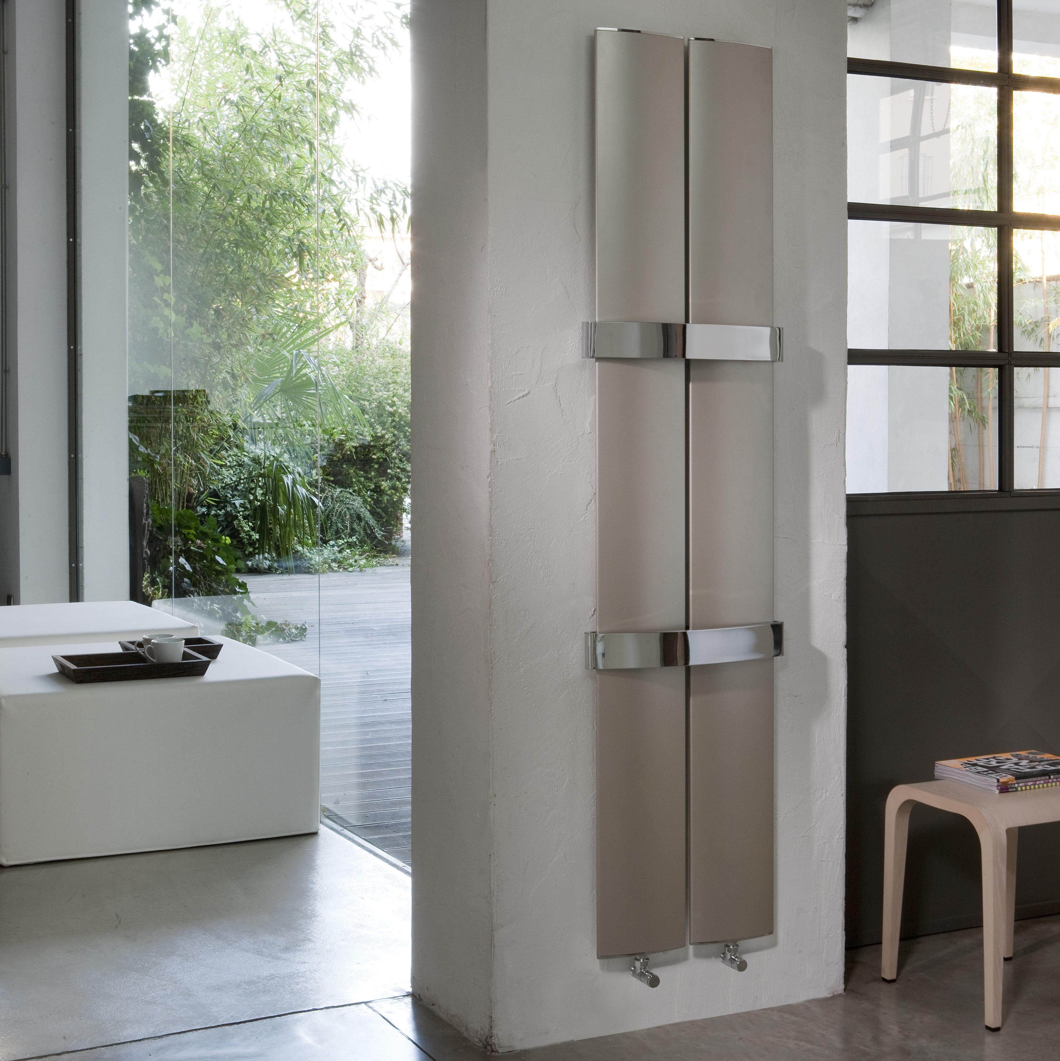 radiator elegant Ridea Othello Twin Slim