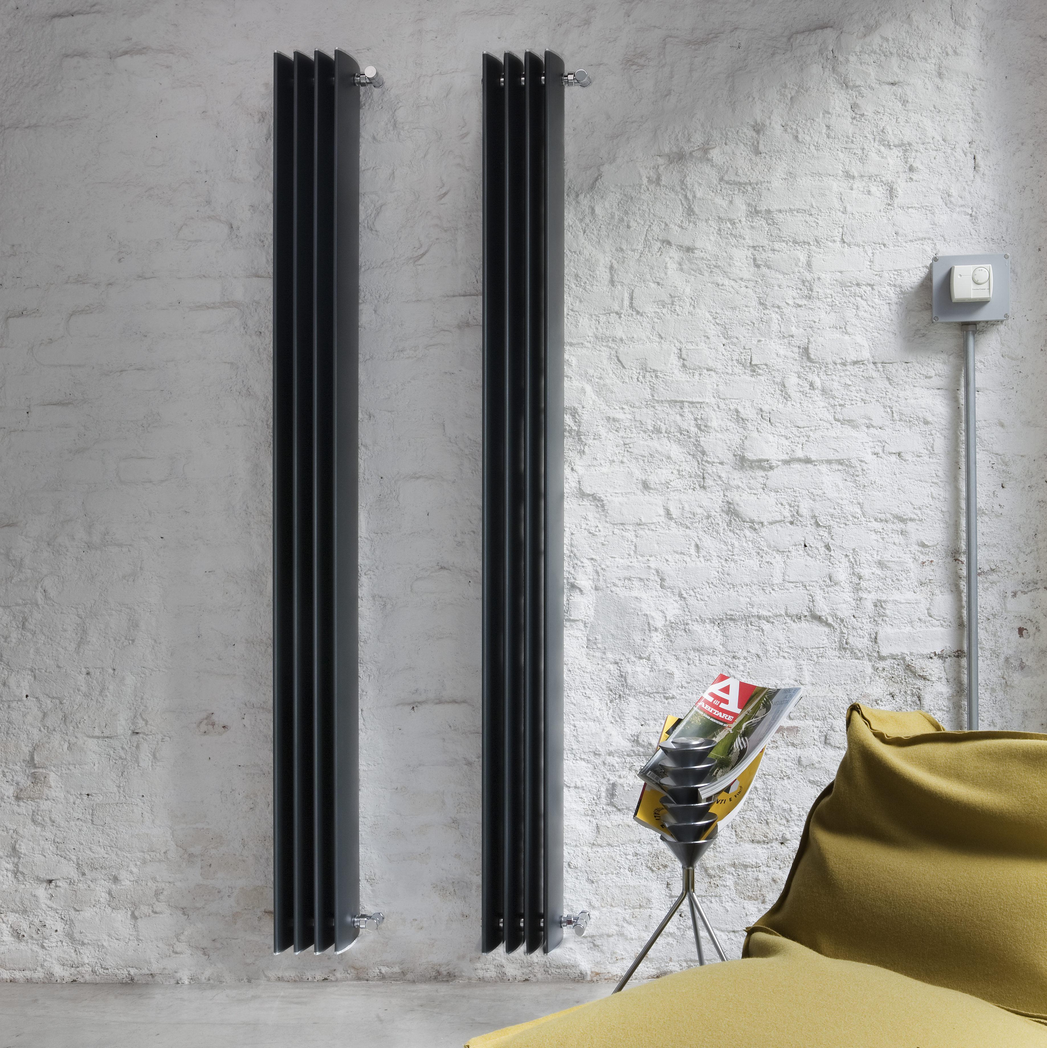 radiator inovativ Ridea Othello Zenith 2