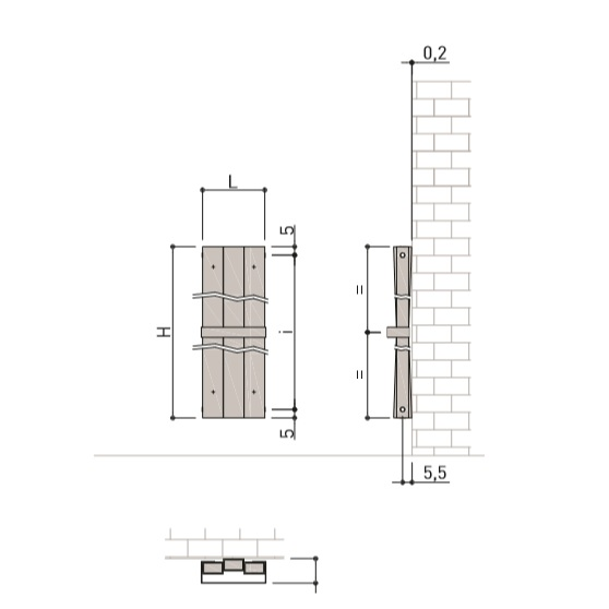 schita radiator vertical baie piano move