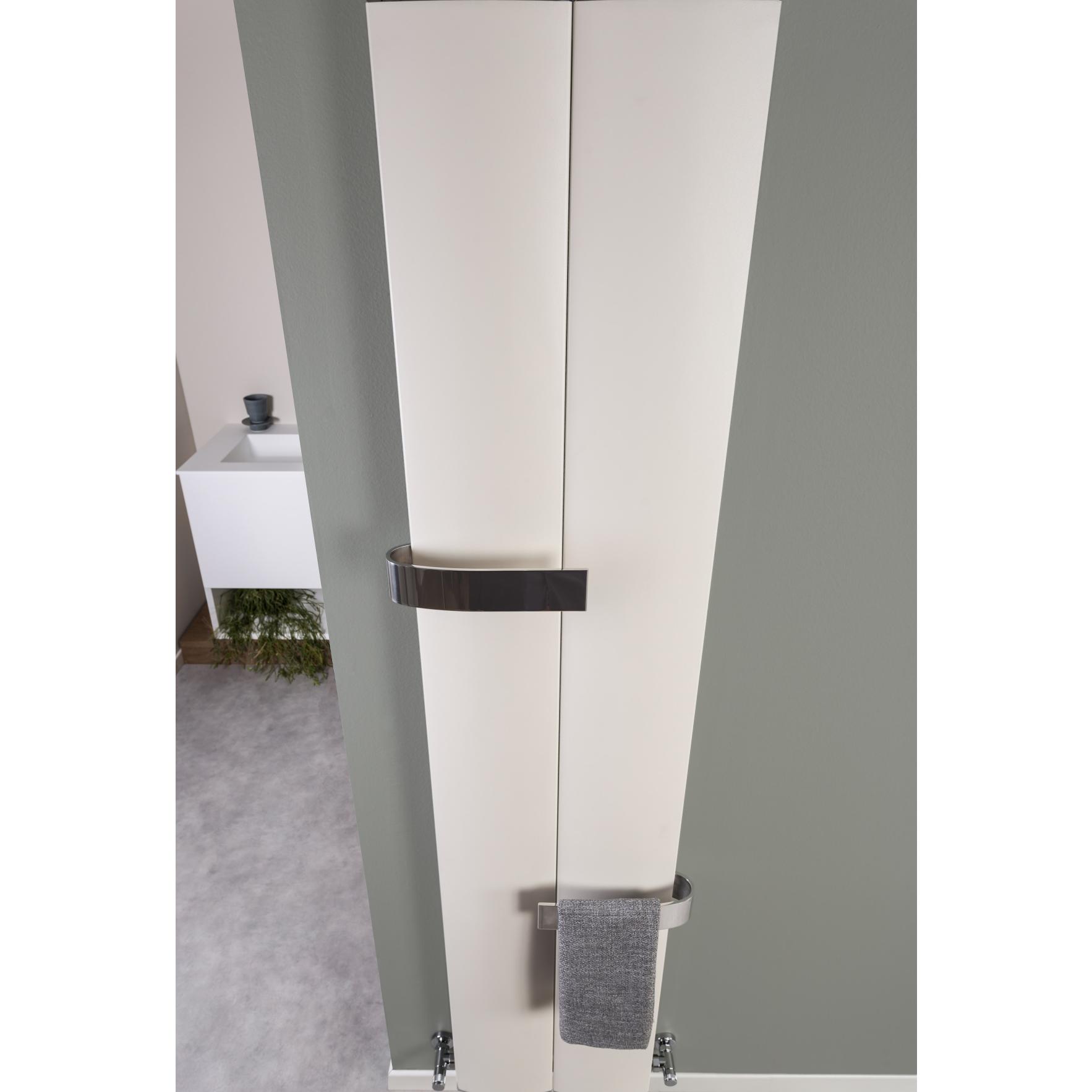 radiator elegant Ridea Othello twin slim 1