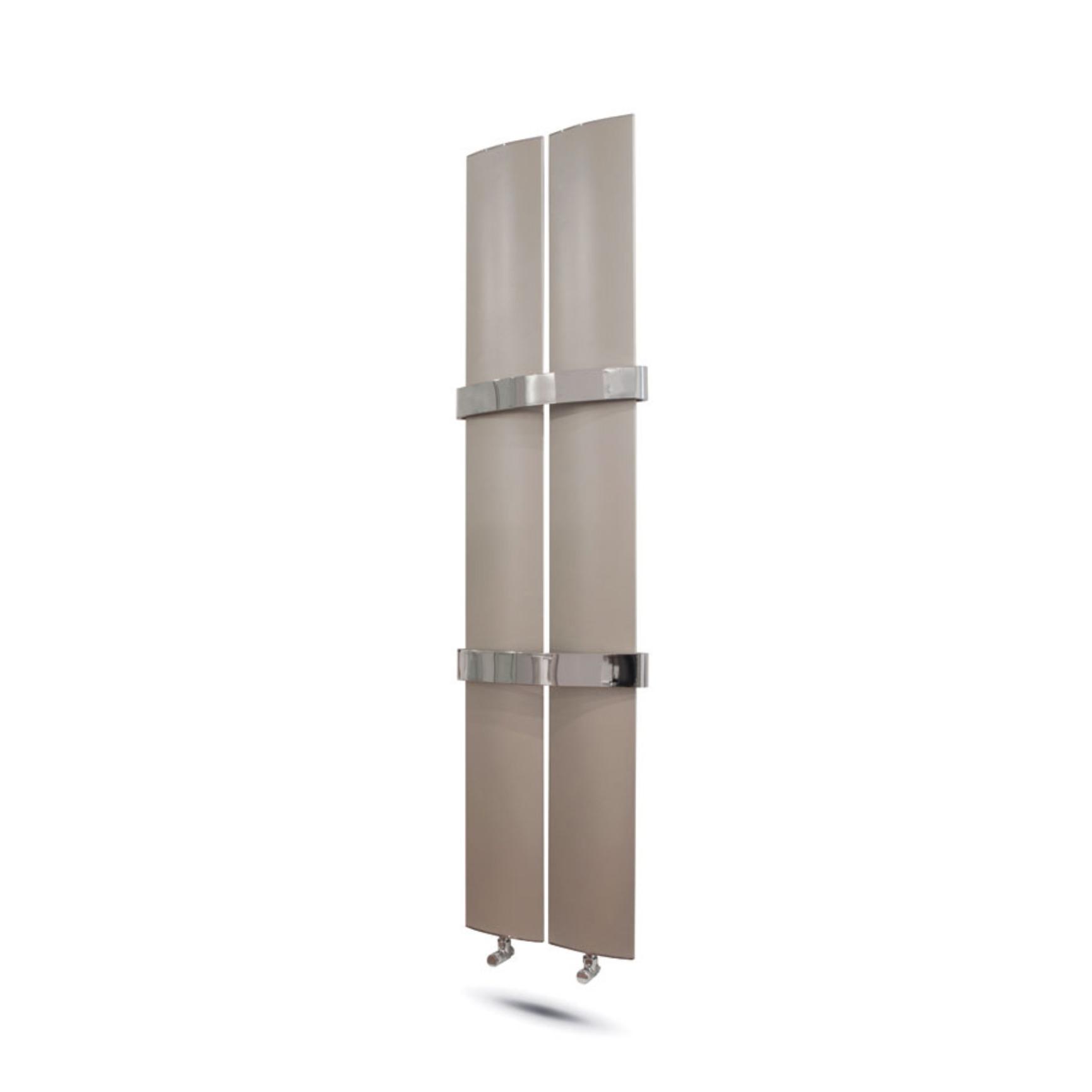 radiator elegant Ridea Othello twin slim 3