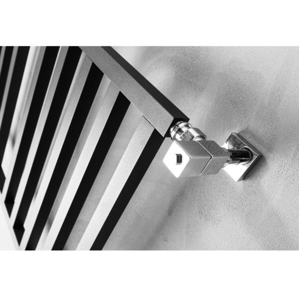 radiator neconventional cube-al Ridea 2