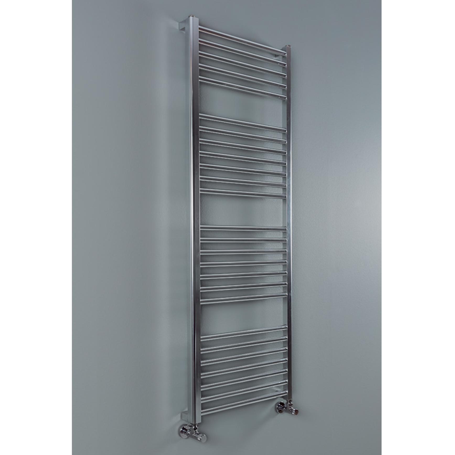 radiator clasic round-al Ridea