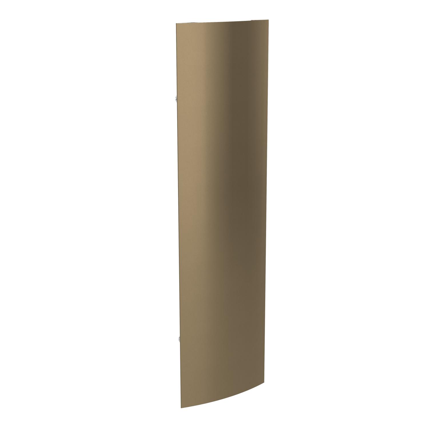 radiator modernist Ridea Extro S fix bronz