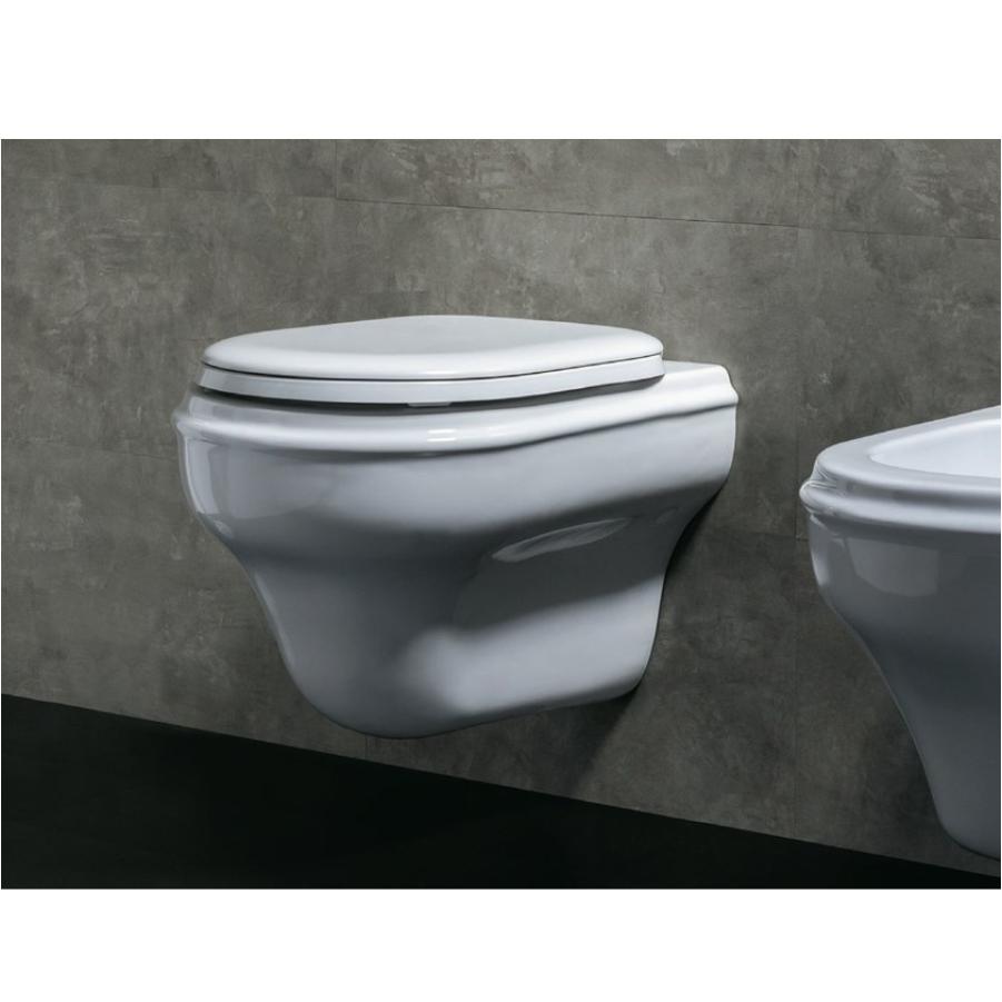 Vas WC modern suspendat Azzurra Charme