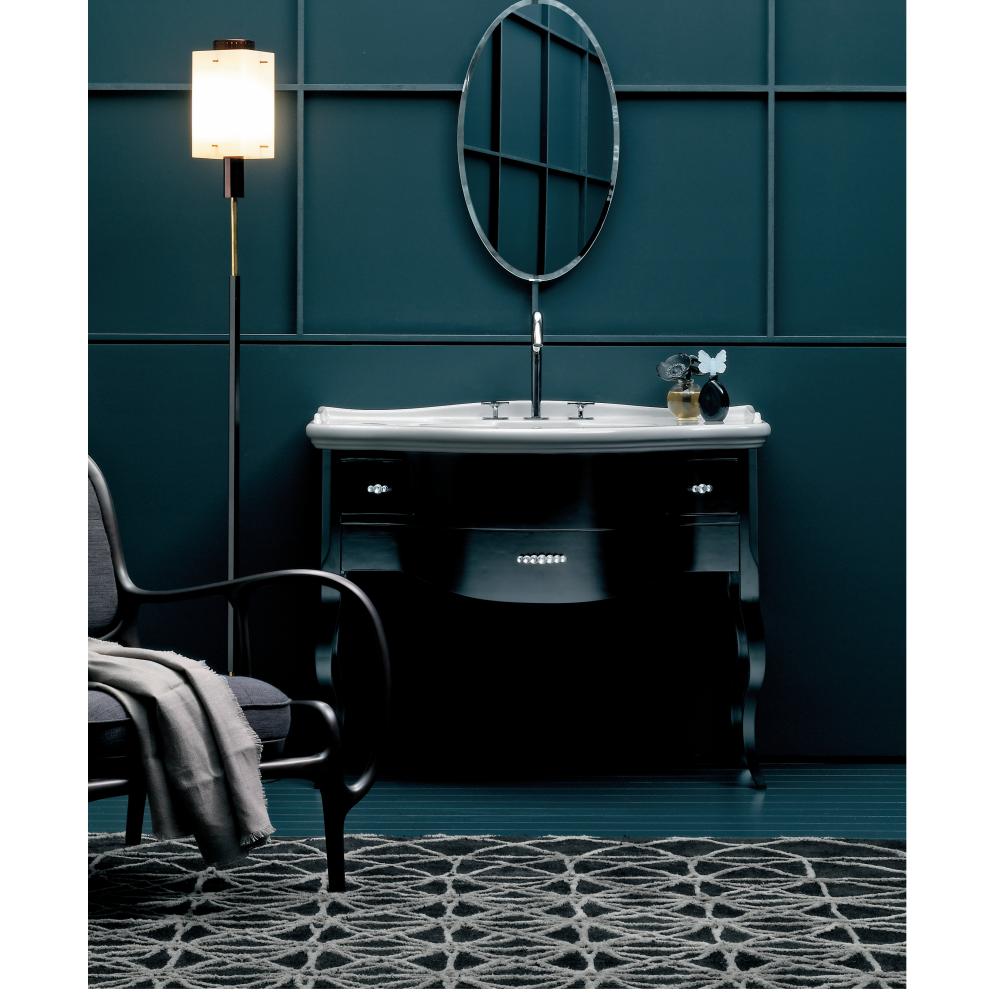 lavoar clasic încastrat victorian style azzurra 2