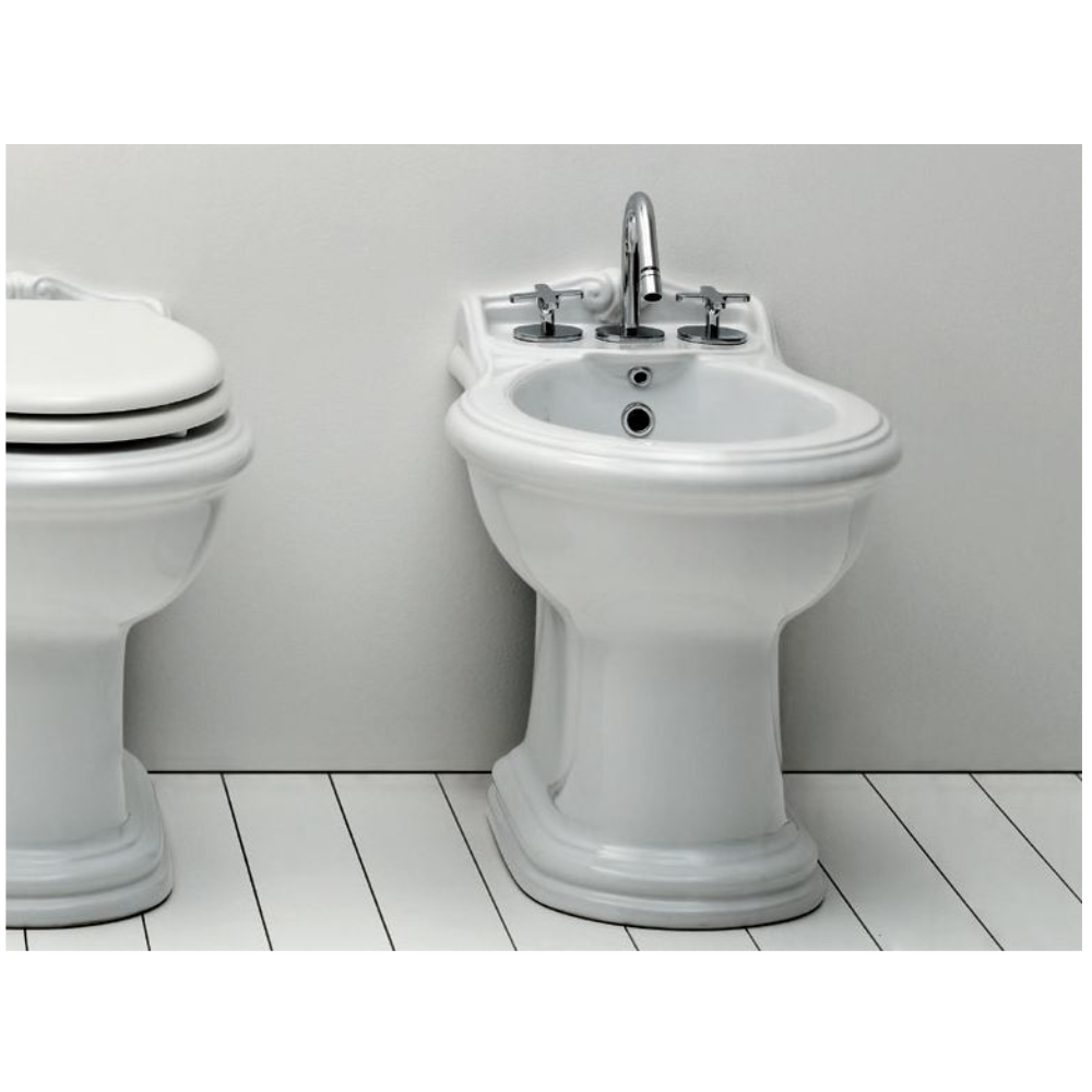 vas WC stativ clasic victorian style 2